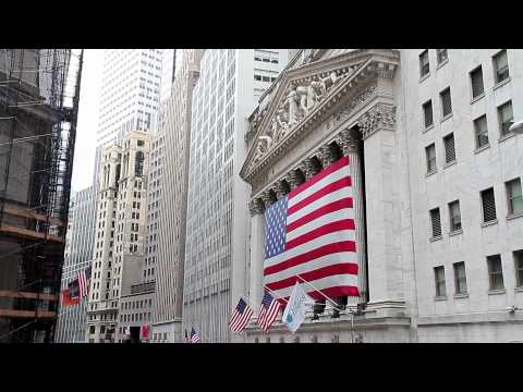 ^MuniNYC - Broad Street & Wall Street (Financial District, Manhattan 10005)