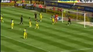 Download Video Chievo-Roma=0-2 (Serie A - 38a Giornata - Goals-Sintesi-Highlights) SKY HD MP3 3GP MP4