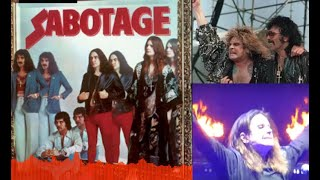 """Black Sabbath release remastered version of """"Hole In The Sky"""" + new deluxe release!"""