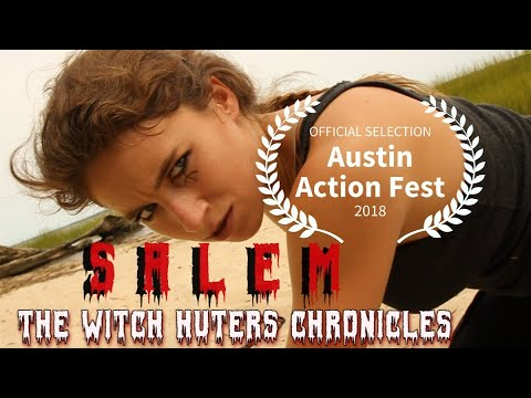 SALEM (The witch hunters chronicles)