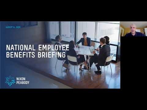 Employee Benefits Briefing | Nixon Peabody LLP