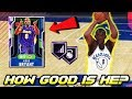 How GOOD Is Amethyst Kobe Bryant ACTUALLY? | Worth It In NBA 2K20 MyTEAM??