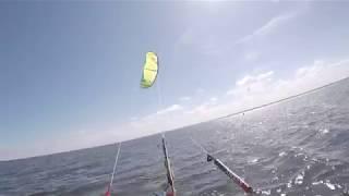 Chałupy Hel Kitesurfing Wakacje 2018
