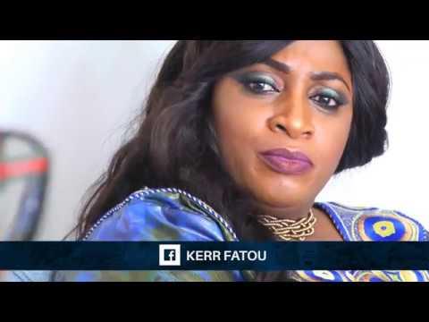 KERR FATOU  Episode  1 The New Gambia