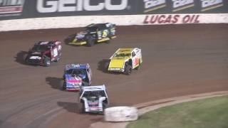 Lucas Oil Speedway Weekly Racing Highlights