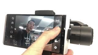 華為 mate 20 pro and swiftcam m4s app 很 ok 目標追蹤自動拍攝 屌、一邊錄影一般拍照 2