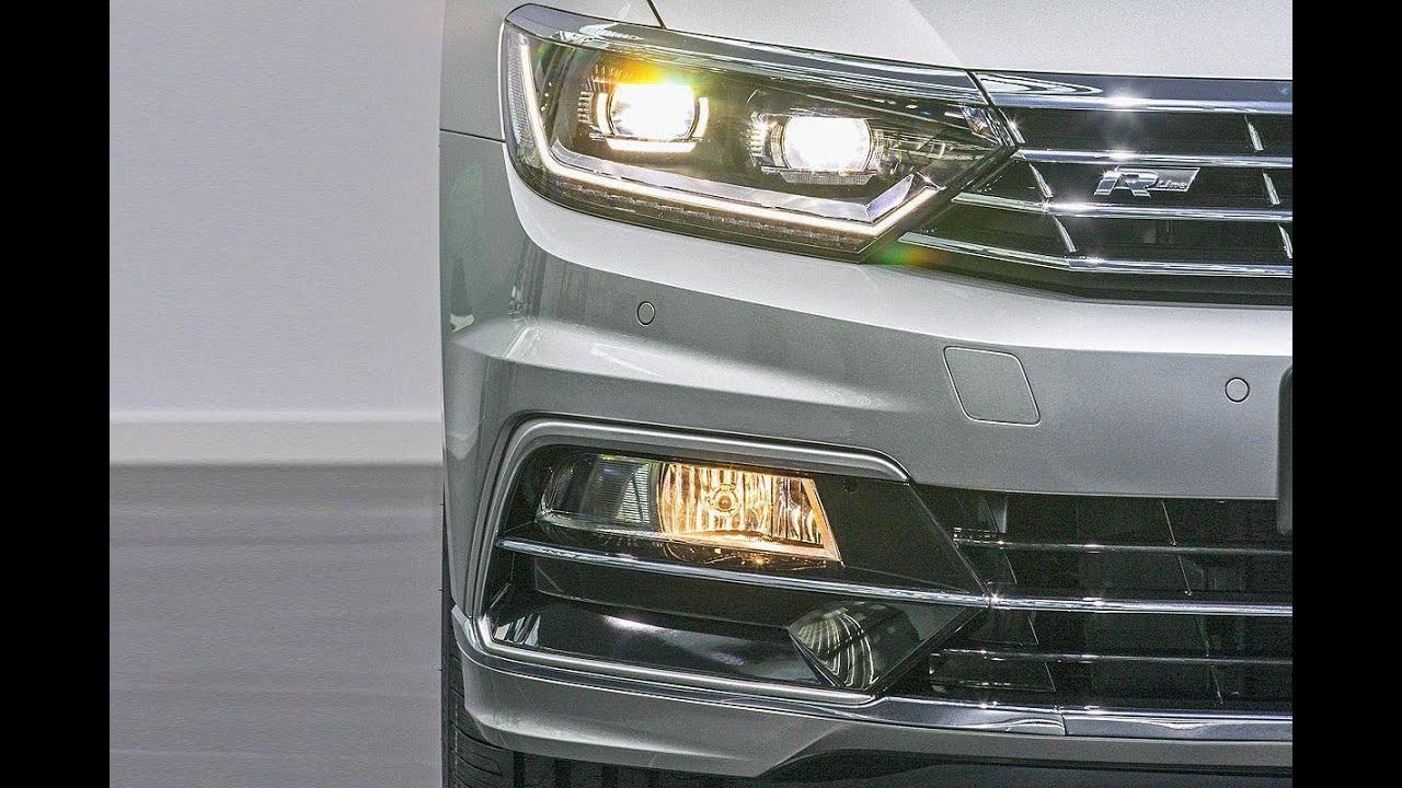 volkswagen passat b8 dynamic light assist. Black Bedroom Furniture Sets. Home Design Ideas