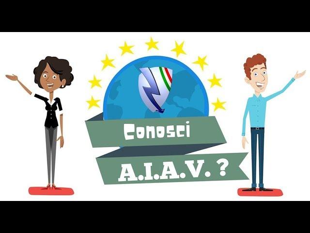 Conosci AIAV?