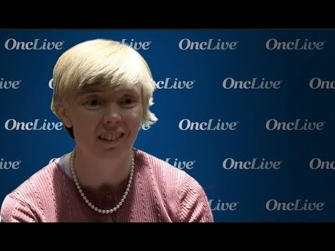 Dr. O'Reilly on Areas of Research in Pancreatic Cancer
