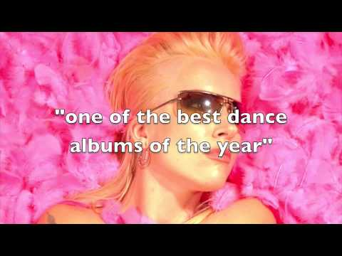 SALME DAHLSTROM - The Acid Cowgirl Audio Trade feat. C'mon Y'All