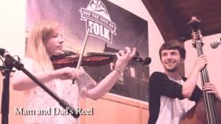 Fetlar Spree #4 Beeswing Hornpipe + Mam and Dad's Reel