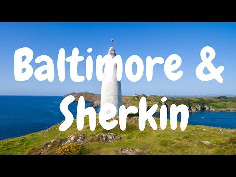 Baltimore & Sherkin