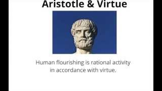 Aristotle Virtue