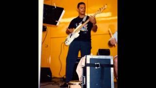 Celestino Sanchez II (C-SAN-II) - Latin Jazz Project- Blue Cha Cha - DR