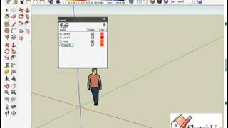 Video Tutorial Sketchup TAMPILAN OBJEK - 5 Menggunakan Layer download MP3, 3GP, MP4, WEBM, AVI, FLV Desember 2017