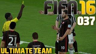 FIFA 16 ULTIMATE TEAM #037: Ein Punkt Du holen musst! «» Let