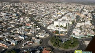 Tiempo Noticias: Levantan dos mujeres para robarles pick up, en drive inn de Delicias