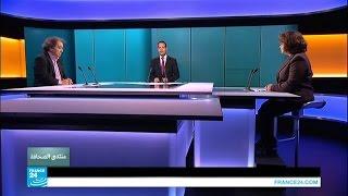 """وفاة محمد حسنين هيكل.. رحيل """"أستاذ"""" الصحافة العربية - ج2"""