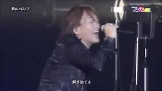 Soldier Dream   Saint Seiya   Hironobu Kageyama Live