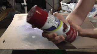 How To Paint Your Stainless Steel Tumbler