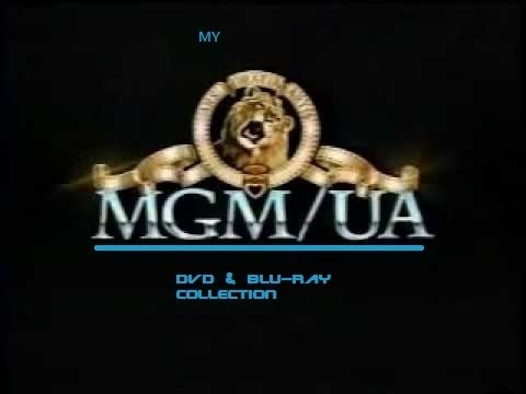 My Movie Collection:The MGM, UNITED ARTISTS, & ORION Collection