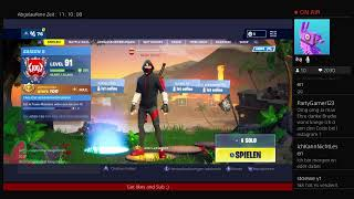 Fortnite Custom Games mit PREISGELD!!! (10€) paysafecard