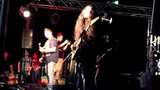 hostil esoteria en vivo metal eden 2015 portofino