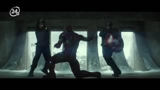 Revelan las primeras imágenes de todos los personajes que estarán en 'Avengers: Infinity War'