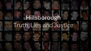 Special Report   Hillsborough: Truth, Lies & Justice