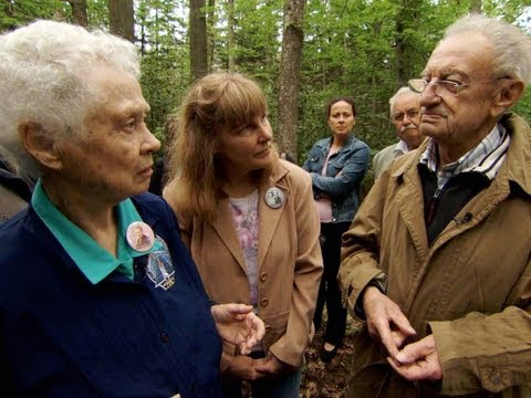 On the Road: WWII pilot's sacrifice honored in France