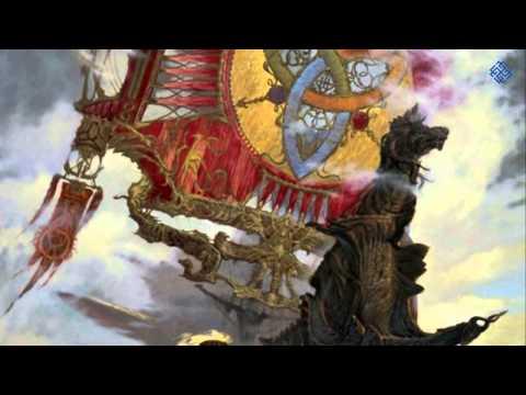 Волшебный мир картин Александра Угланова