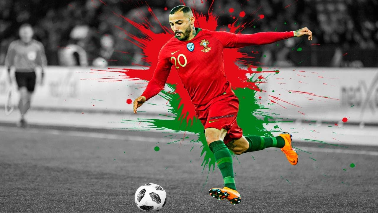 Ricardo Quaresma ● Football's Greatest Entertainment!