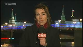 ZIB20 vom 18.03.2014 | ORF1