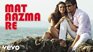 Pritam - Jaata Hai Tujh Tak Best Video|Murder 3|Randeep Hooda|Aditi Rao|KK