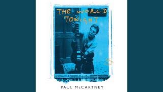 The World Tonight (Rough Mix)