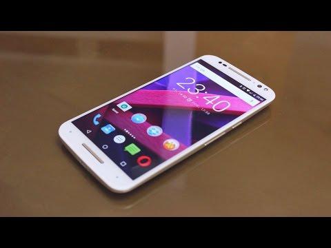 Lenovo / Motorola Moto X Style - recenzja, Mobzilla odc. 264