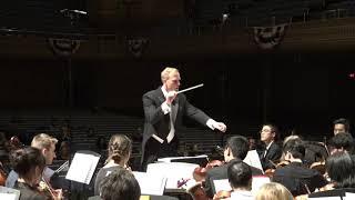 Carl Nielsen: Symphony No. 4 - Mvt I (Excerpt)