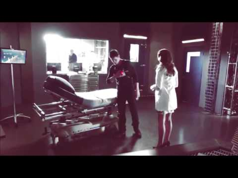 The Flash Bloopers and Gag Reel