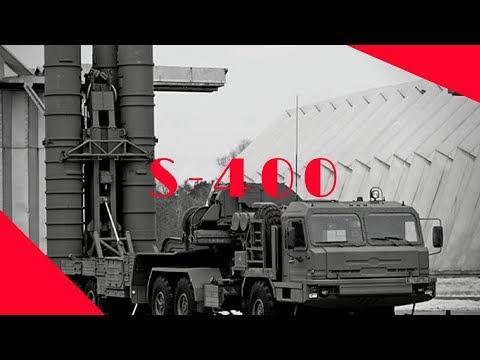 إس - 400 : دول تحمي سماءها بالمنظومة الروسية الاكثر تقدما
