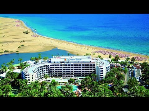 Top10 Recommended Hotels 2019 In Maspalomas, Gran Canaria, Canary Islands, Spain