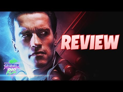 Terminator 2: Judgment Day in 3D – Review