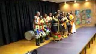 Zulu Music South Africa - Iyabubula...Amazing!!!