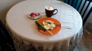 Диета Дюкана. Идея для завтрака (Часть 4)