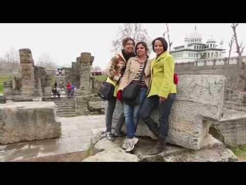 Women's Special - Kashmir 23rd March'14