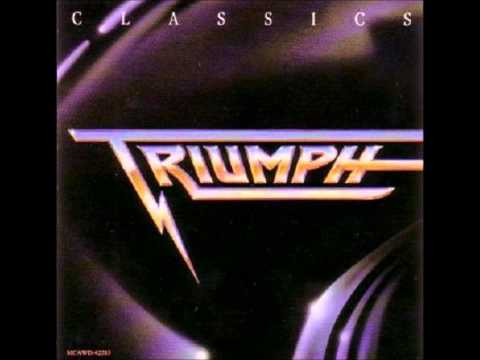 Triumph - Fight The Good Fight