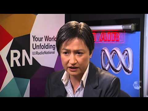 """Penny Wong: """"the most difficult decision of my political life"""" [HD] ABC RN Breakfast"""
