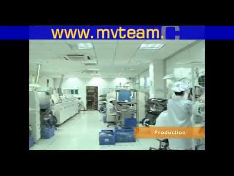 Shenzhen MVTEAM Technology Co,Ltd-Professional Security Equipment Manufacture
