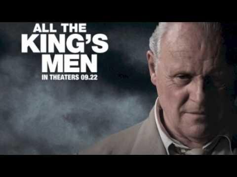 All The King's Men, Robert Penn Warren and Huey Long