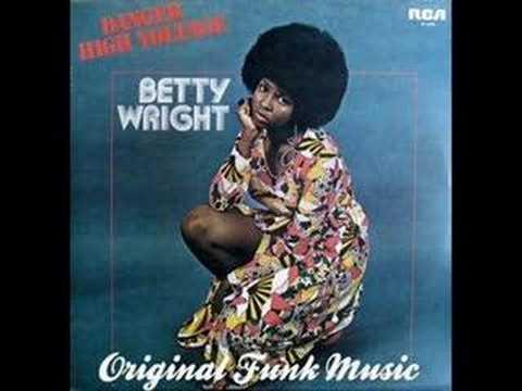 Betty Wright - The Babysitter