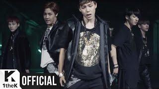 BTS(방탄소년단) - Danger
